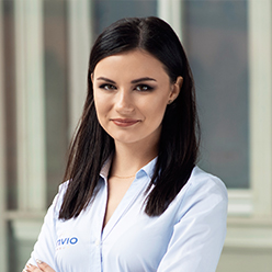 Magdalena Kaniewska
